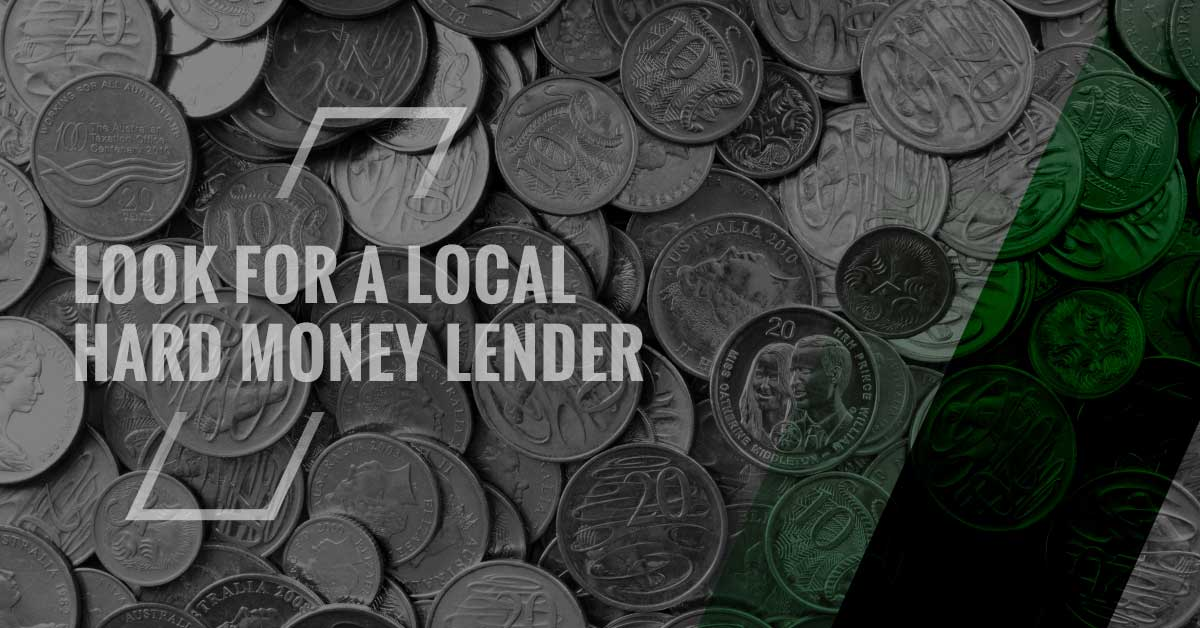Commercial Hard Money Lenders In Colorado