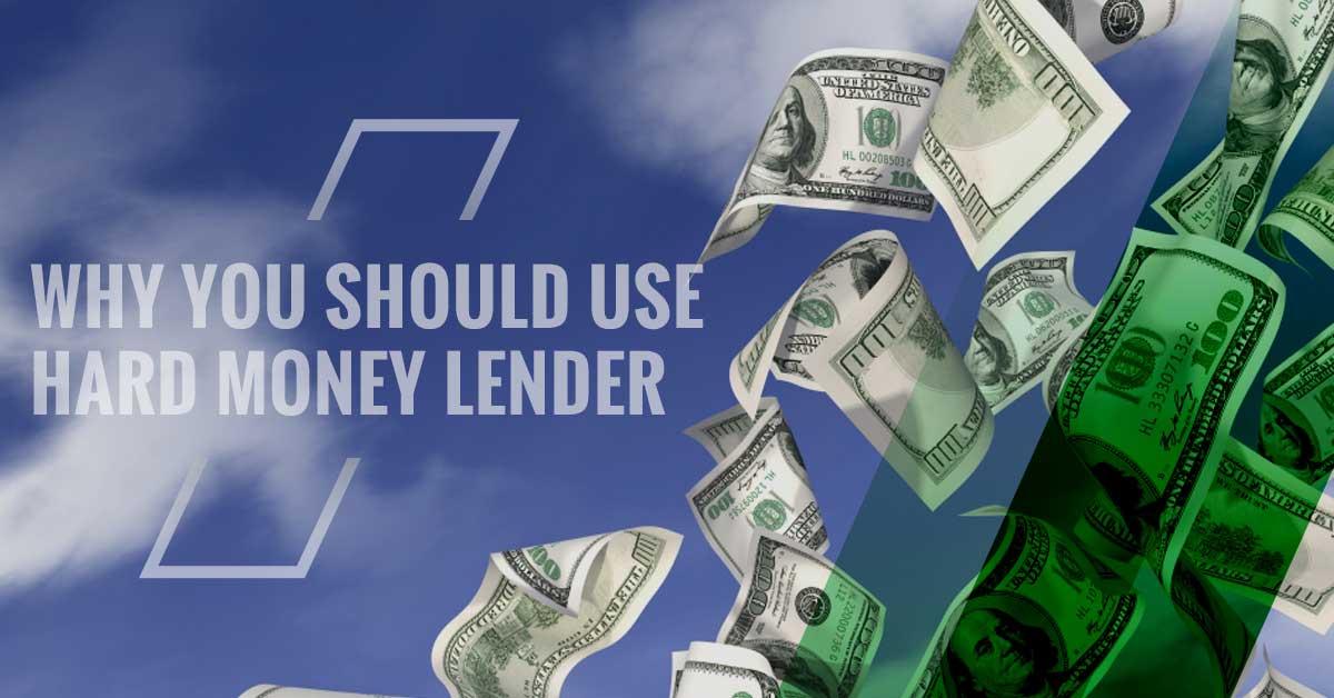 Hard Money Loan In Northglenn