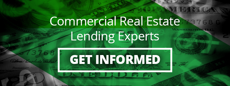 a commercial mortgage broker