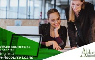non Recourse Loans
