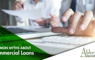 Common Myths About Commercial Loans