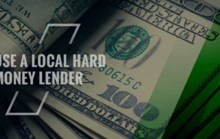 Hard Money Loans Local Private Money Lender