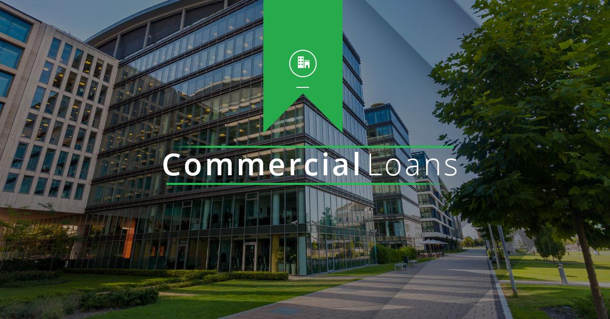 Colorado Commercial Real Estate Loans