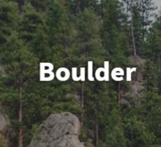 Boulder Investment Property Mortgage