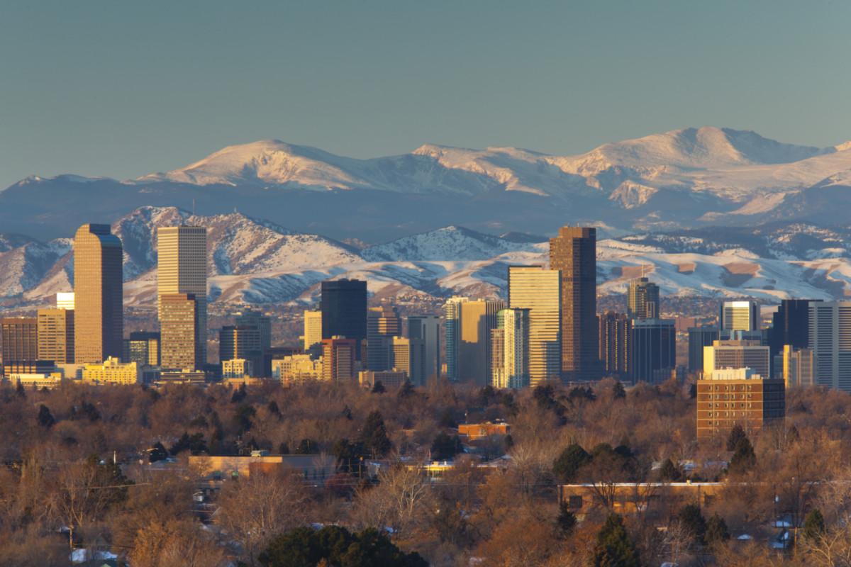 Denver Investment Property Mortgage