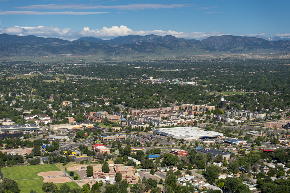 Arvada Investment Property Mortgage