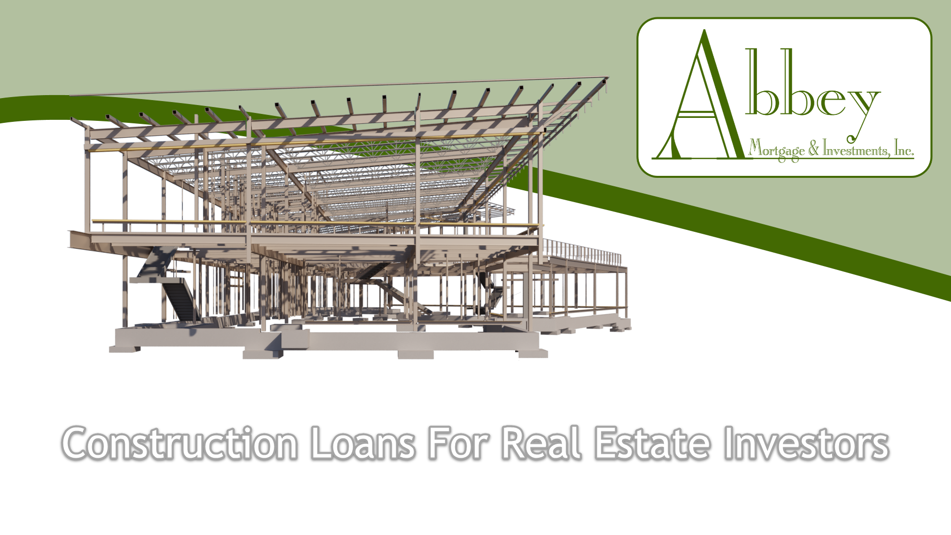 Colorado Construction Loans