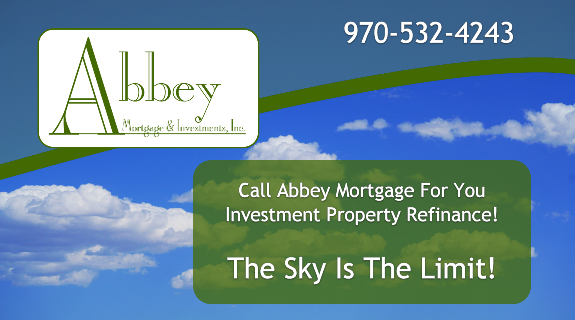 refinance rental property