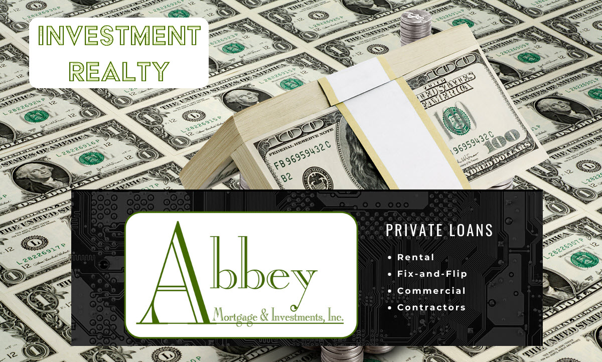 investment realty abbey mortgage and investments inc