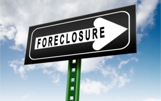 pre foreclosure investing